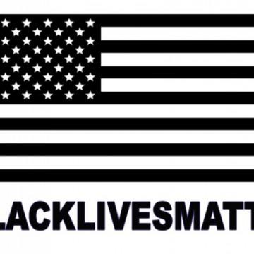 blacklivesmatterflag
