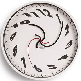 swirly-clock